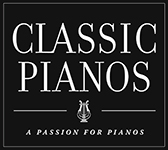 Classic Pianos of Bellevue/Seattle, Washington