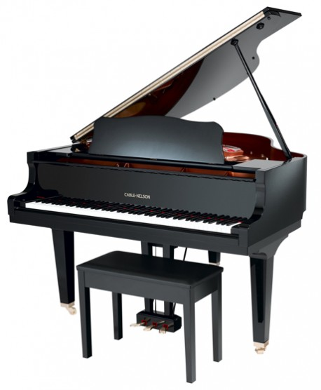 Cable Nelson Yamaha Pianos Classic Pianos Of Bellevue