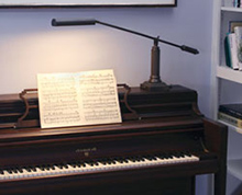 piano accessories polish to keep your piano looking clean and new. Black Bedroom Furniture Sets. Home Design Ideas