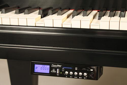 Pianodisc Player Piano Systems Classic Pianos Of